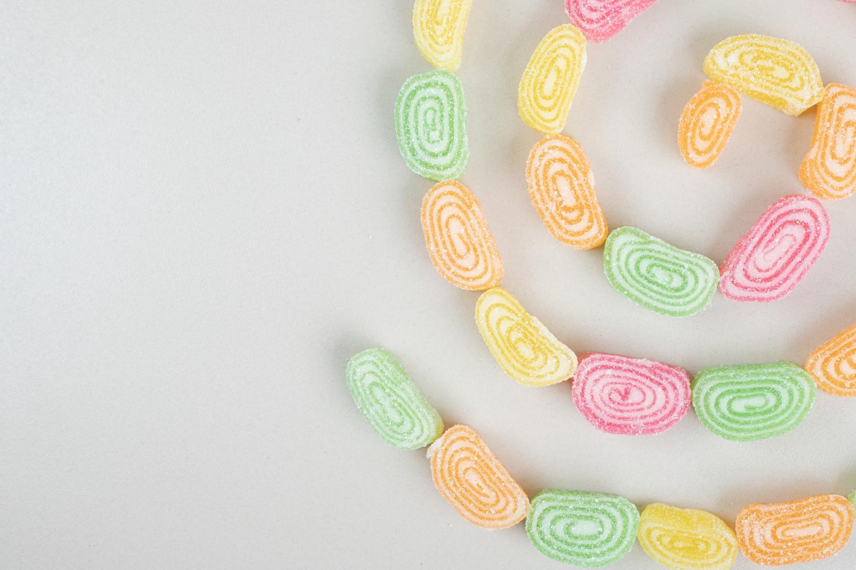 hamer ginseng candy
